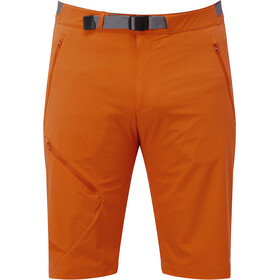 Mountain Equipment Comici Bukser korte Herrer orange